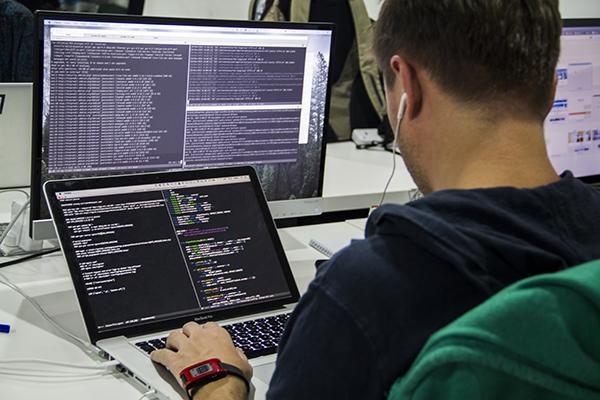 برنامه نویسی کامپیوتر