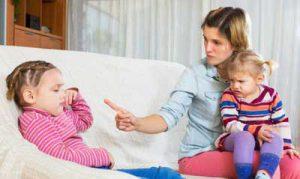 دعوای فرزندان را چطور مدیریت کنیم؟(قسمت دوم)