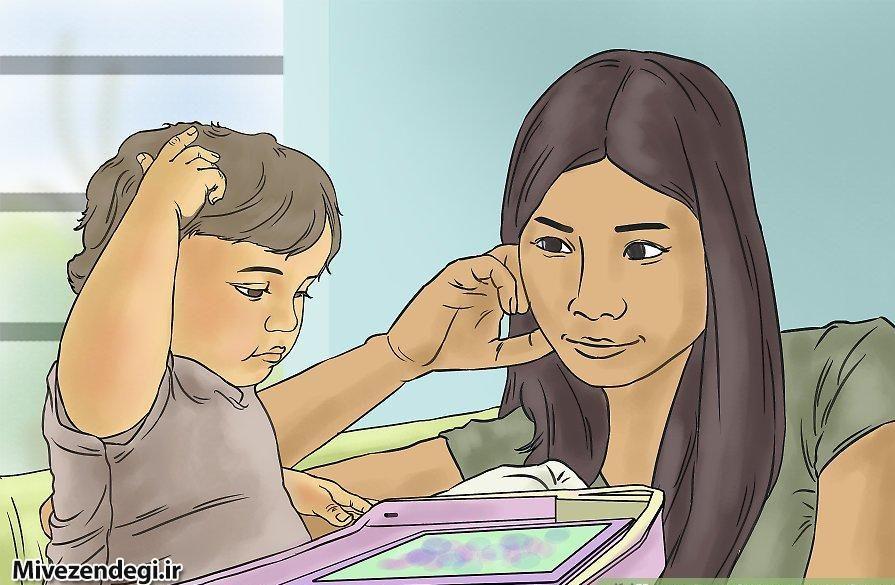 با بدرفتاری کودکان چگونه برخورد کنیم؟