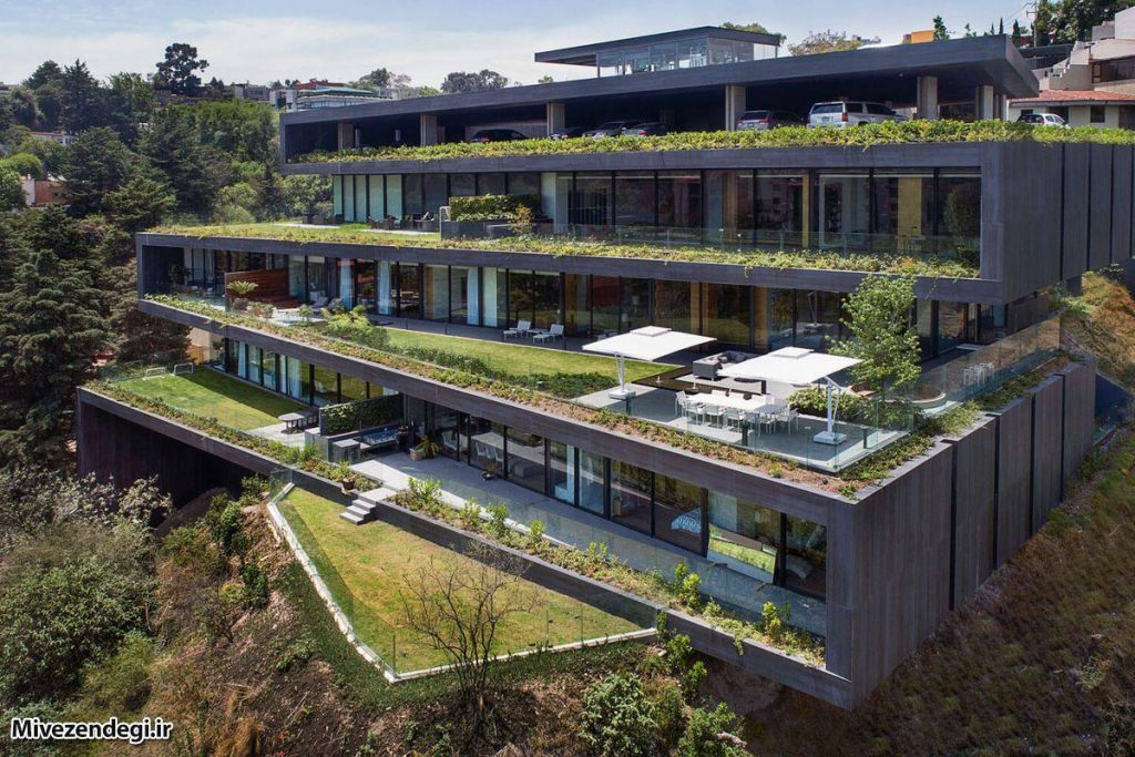 مهندسی فضای سبز