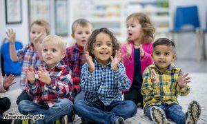 راه های جذب کودک به مهد کودک