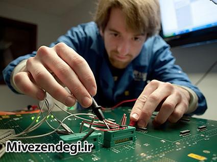 مهندسی سخت افزار(معرفی رشته،شغل،فرصت های شغلی و درآمد)