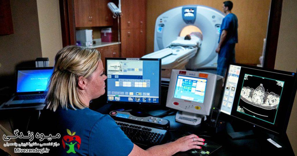 کارشناسی رادیولوژی